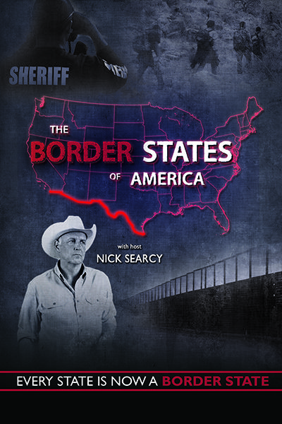An unprecedented wave of illegal immigration is washing over America, threatening the fabric of our nation. But the Obama Administration refuses to enforce our immigration laws, resulting in tens of thousands of people illegally entering the US. Now, our new film reveals the full scope of this crisis.