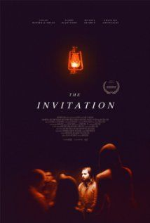 The Invitation (2015) Poster