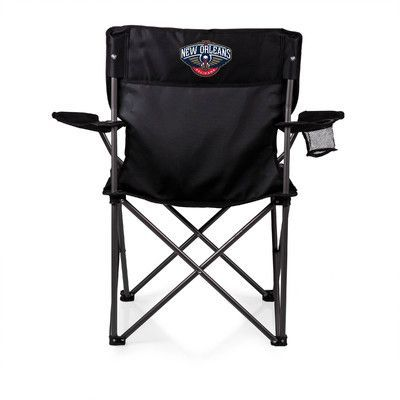 Picnic Time PTZ Camp Chair NBA Team: New Orleans Pelicans
