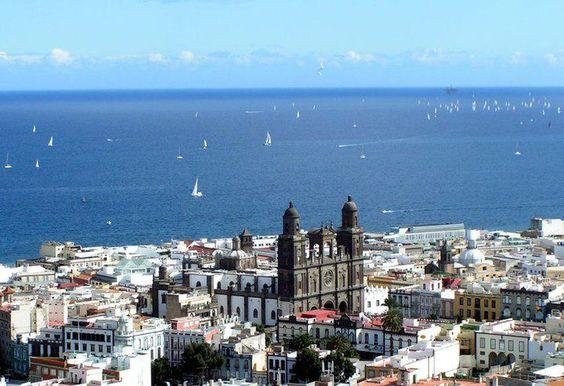 Las Palmas de Gran Canaria, Spain: