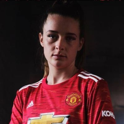 𝐄𝐋𝐋𝐀 𝐓𝐎𝐎𝐍𝐄 On Twitter In 2021 Manchester United Brighton And Hove Womens Soccer