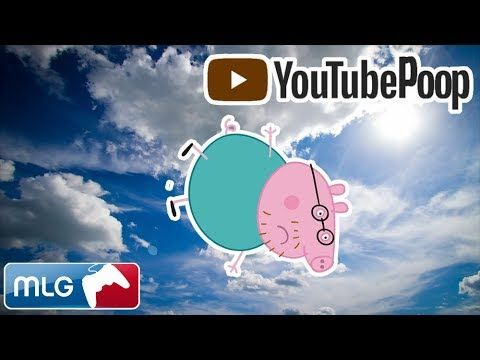Ytp Clean Daddy Pig S Parachute Problems Youtube Daddy Mummy Pig Pig