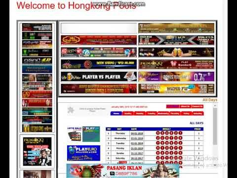 Hongkongpools Blue Welcome To Hongkong Pools Live Draw