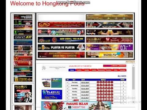 Hongkongpools Blue Welcome To Hongkong Pools Live Draw
