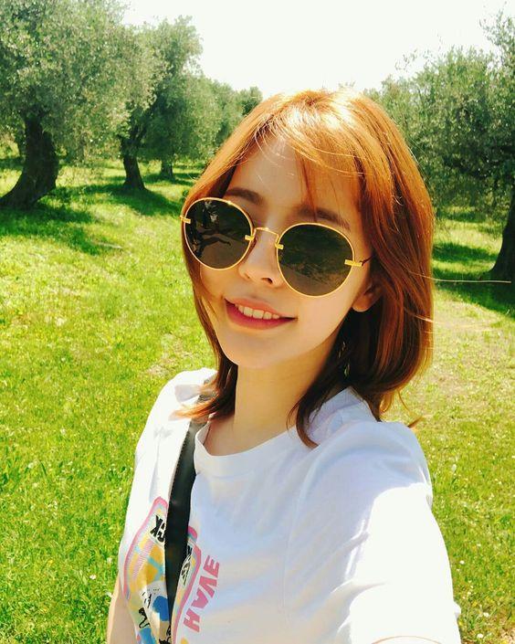 #sunny #snsd #kpop