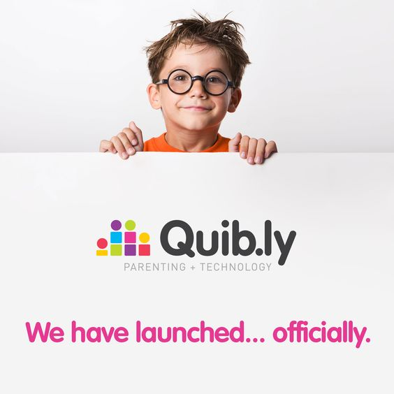 What an exciting week it was. Quib.ly has launched…officially! Thank you to all of you who have supported us so far. So far, we have received awesome response from people around the world: http://wp.me/p2OGbf-aU
