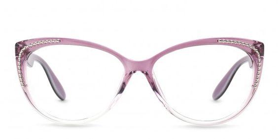 Becca Clear Purple