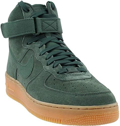 Enjoy exclusive for Nike Air Force 1 High '07 LV8 Suede