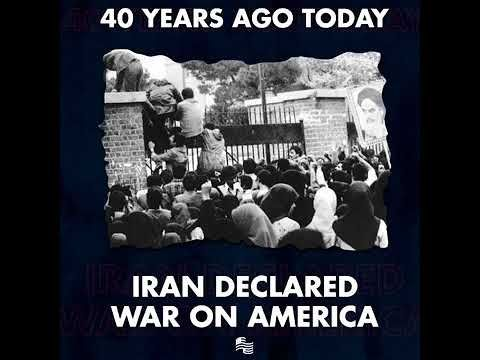 Code Red Podcast with Iran Hostage Crisis Survivor Kevin Hermening | Secure America Now - YouTube