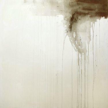 "Saatchi Online Artist: ana devora; Acrylic, 2009, Painting ""INCOMUNICACIÓN_1"""