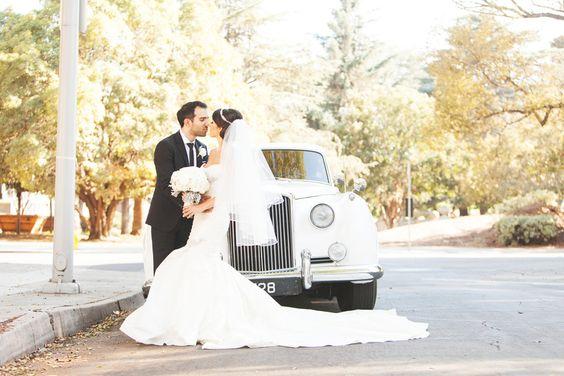 Cole Garrett Photography - Wedding Pasadena Wedding California Weddings