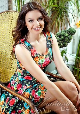 Olga knows perfectly well what her future #husband should be like: #generous, forgiving, curious, compassionate. She promises to give all her #love to a man like that. Are you the lucky guy? http://bit.ly/1lVqile. #marriage #relationships