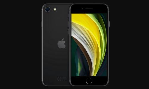 Yeni iPhone SE (2020) tanıtıldı!