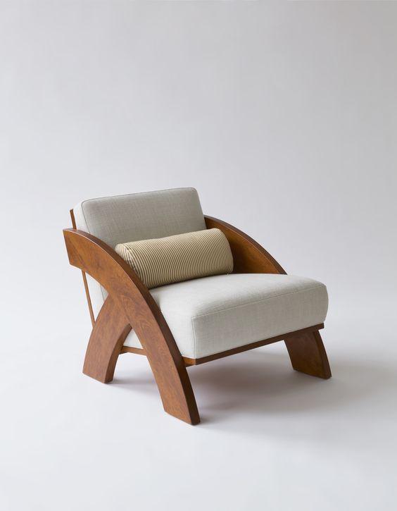Arc Chair | Leibal