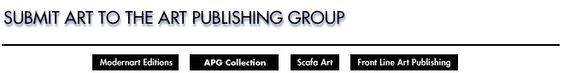 The Art Publishing Group