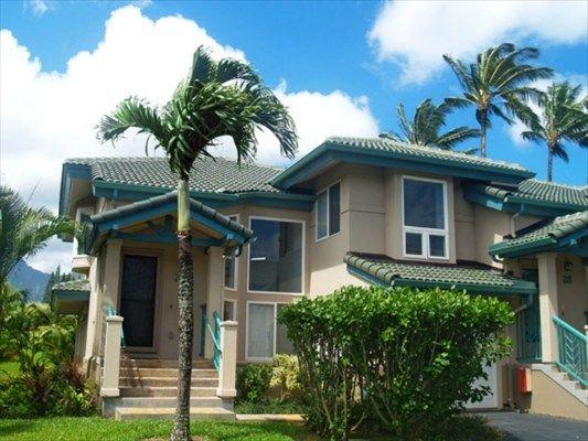 $704,900 - FS Villas On The Prince #27 Hanalei, HI96722 Type:Condominium Status:Active Beds:3 Baths:3/0 Year Built:2002 Island:Kauai Area:North Shore/Hanalei Neighborhood:Kilauea Subdivision:Princeville - Parcel 2 MLS#:263480