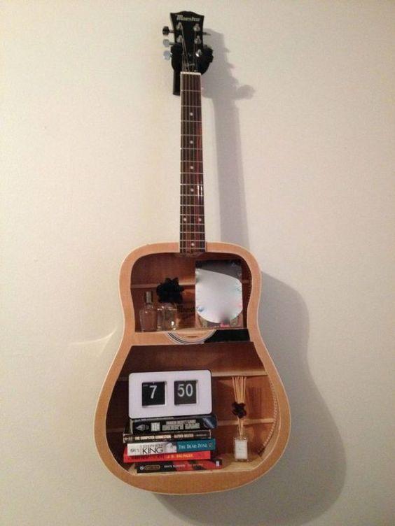 salles de musique meubles and plateau de guitare on pinterest. Black Bedroom Furniture Sets. Home Design Ideas