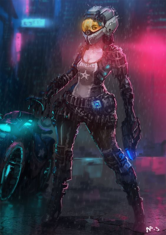 Pin On Cyberpunk 2077