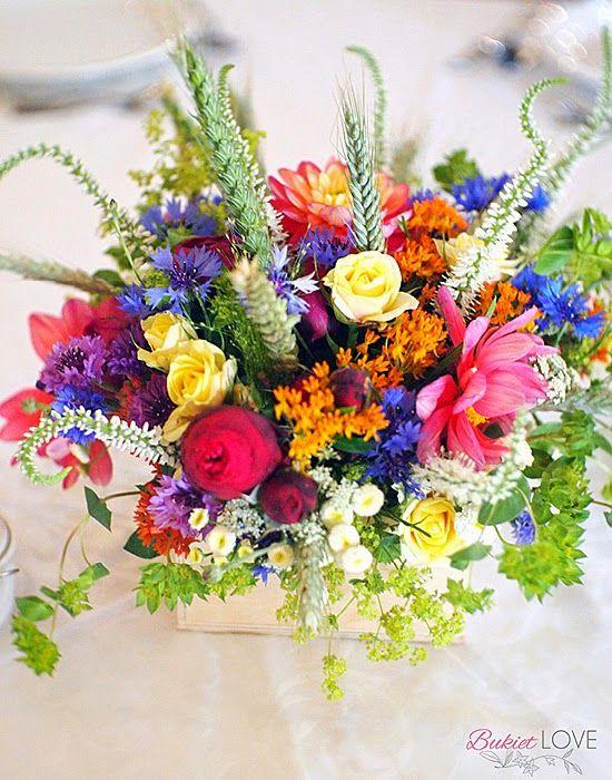 Rustykalne Kwiaty Na Slub Flower Bouquet Wedding Purple Wedding Bouquets Wedding Flower Arrangements
