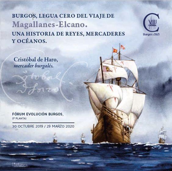 Burgos, legua cero del viaje de Magallanes-Elcano. - Buscar con Google