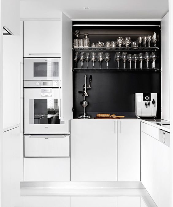 Pinterest the world s catalog of ideas for Small upper kitchen cabinets