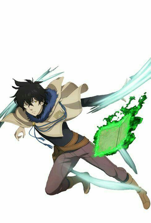 Pin De Moataz Alawady Em Black Clover Como Desenhar Anime Anime