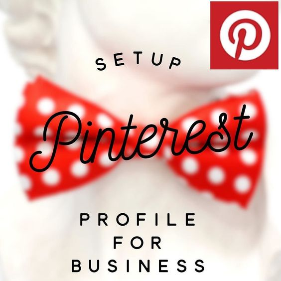 Free training to improve your biz Pinterest account.