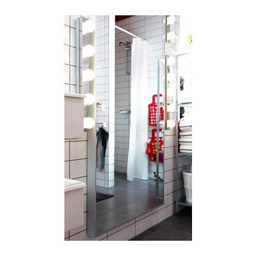 LEDSJÖ Lampe murale à LED  - IKEA