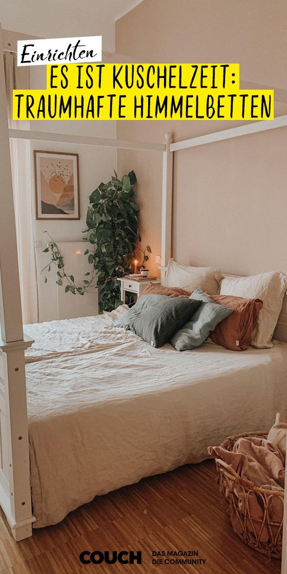 Himmelbett Ideen So Wird Dein Traum Wahr Himmelbetten Moderne Hausfassade Himmelbett
