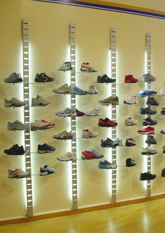 Shoe Stores In Downtown La