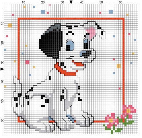 Download idee a punto croce cross stitch ornaments for Idee punto croce neonati