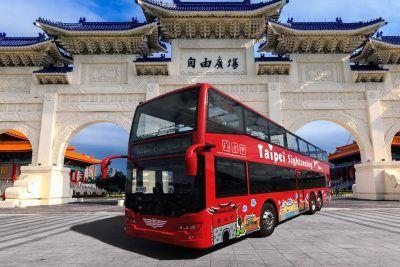 Đến chợ đêm Huaxi dễ dàng bằng xe bus