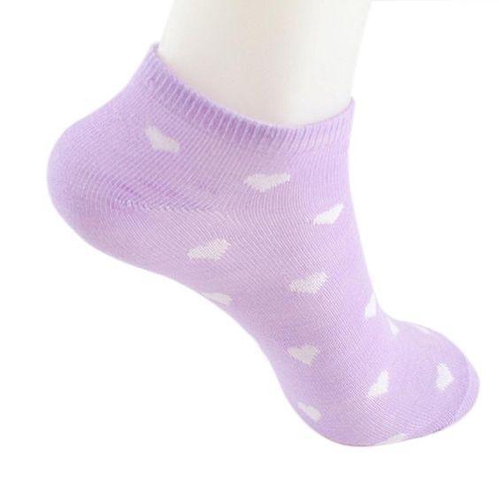 Essential New Fashion Women Cotton Casual Socks Warm Winter Aug16
