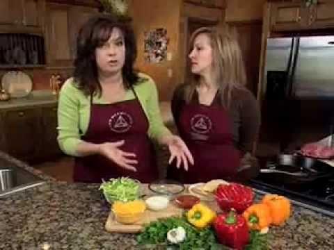 Tasty Solutions for Diabetes Dinner Menu part 1