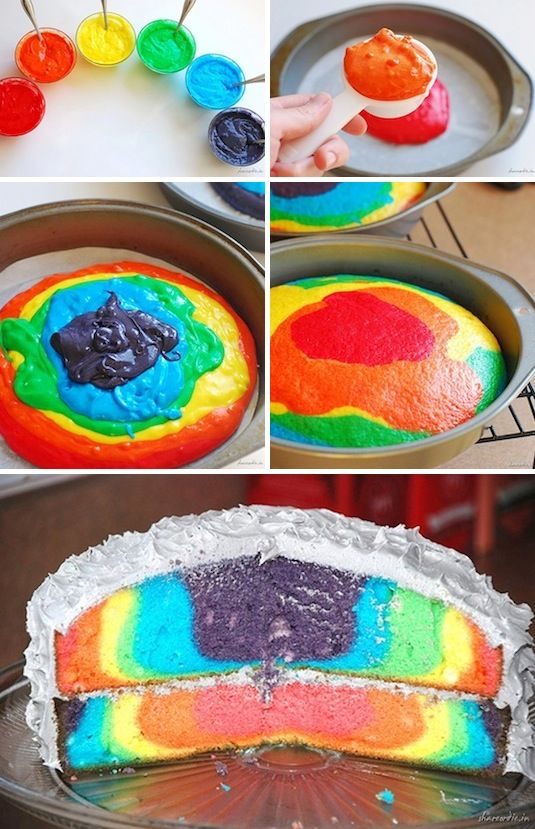 30 Surprise Inside Cake Ideas With Pictures Amp Recipes