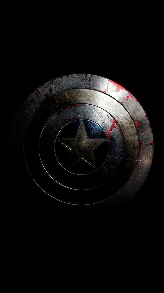 Captain America In 2020 Captain America Wallpaper Captain America Shield Wallpaper Marvel Wallpaper