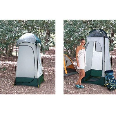 Personal Shower Bathroom Changing Room Outdoor Enclosure Camping ...
