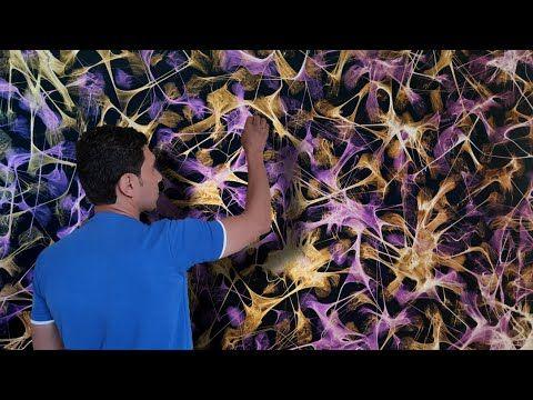 السحاب المطاط أعمل بنفسك أجمل ديكور 2020 في بيتك Make Your Own Beautiful 2020 Paint In Your Home Youtube Youtube Art Painting Wall Painting