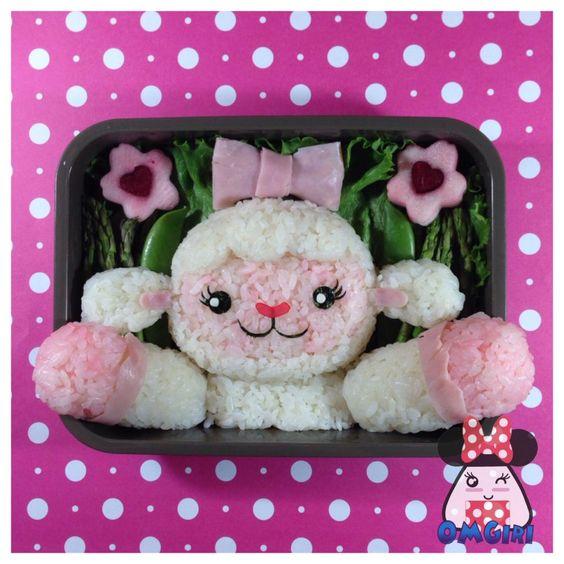 OMGiri @MicKyaraben Happy Lunar New Year: Year of the Goat, Sheep or #Lambie! @DisneyJunior #DocMcStuffins http://instagram.com/p/zP8NrKqP9Y/