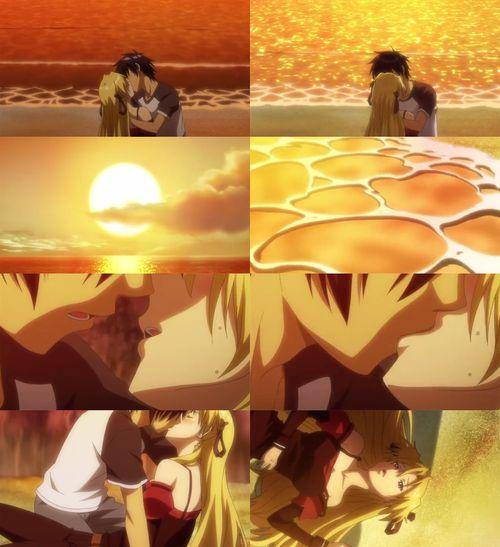 top anime sex scenes