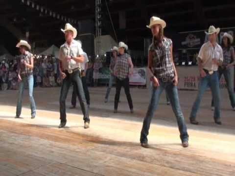 Line Dancing Lessons - Rockin' Horse Dance Barn