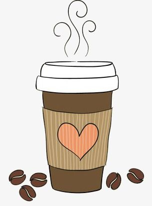 Coffee Water Vapor Cup Cartoon Png Transparent Clipart Image And Psd File For Free Download Cute Doodle Art Cute Easy Drawings Easy Doodle Art