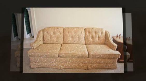 'Couch Set For Sale!' - created with Animoto.