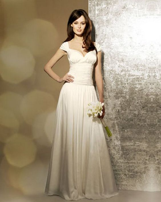 second marriage wedding dresses informal wedding dresses informal weddings and marriage 7286