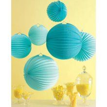 Awesome Lanterns for Outdoor Decorating!