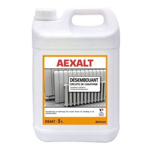 Desembouant Special Circuit De Chauffage Aexalt Chauffage Appareillage Electrique