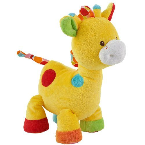 Baby Plush Toys : Babies soft toys for