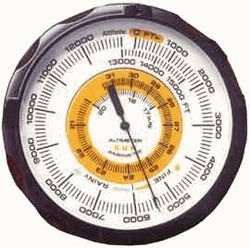 Sun Company Altimeter 202™  58.00