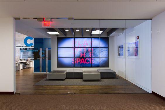 iHeartMedia - Washington DC Offices - Office Snapshots