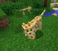 Image result for images d'animaux de minecraft